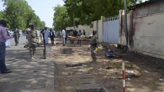 Tchad : Le CPR condamne les attentats de N'Djamena