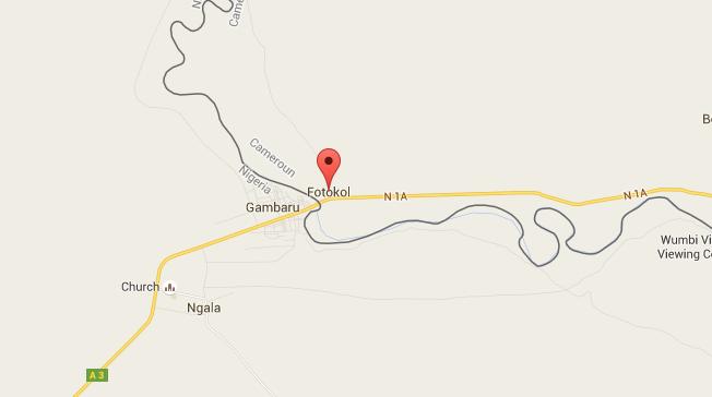 Cameroun : Deux kamikazes s'explosent à Fotokol, dans l'extrême nord