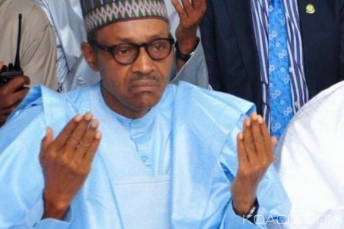 A quoi joue le Nigeria?