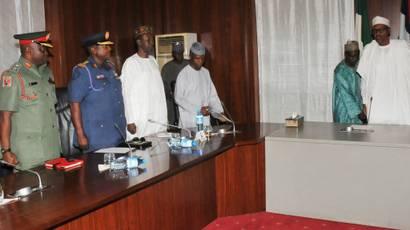 Nigeria: Le Conseiller à la Sécurité accusé de tenter un coup contre le Président