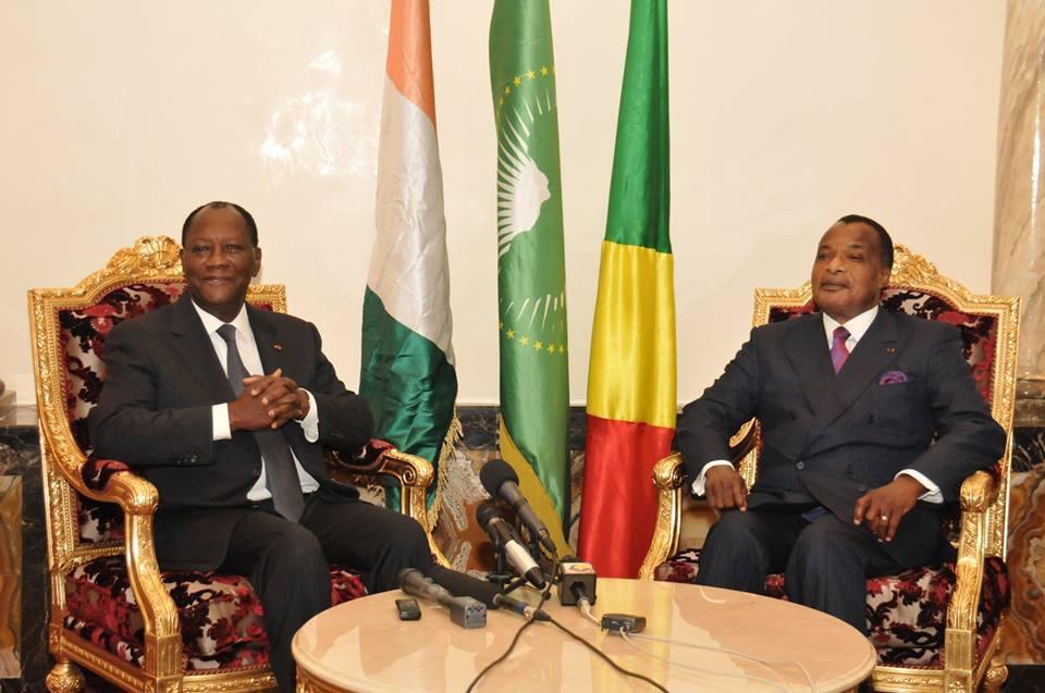 Forum Forbes Afrique : Alassane Ouattara place le numérique au centre de la croissance africaine