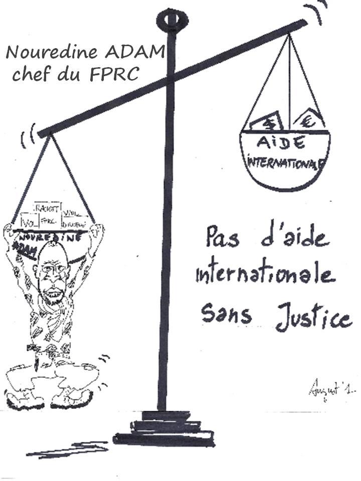 """Centrafrique : """"On ne prête qu'aux riches""""... et aux honnêtes hommes"""