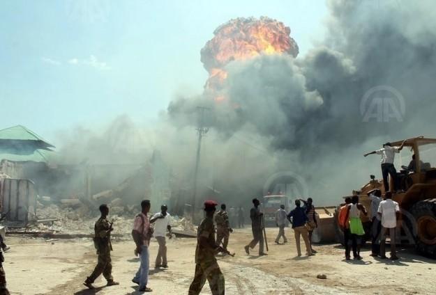 13 morts et 32 blessés, bilan officiel du double attentat kamikaze au Cameroun
