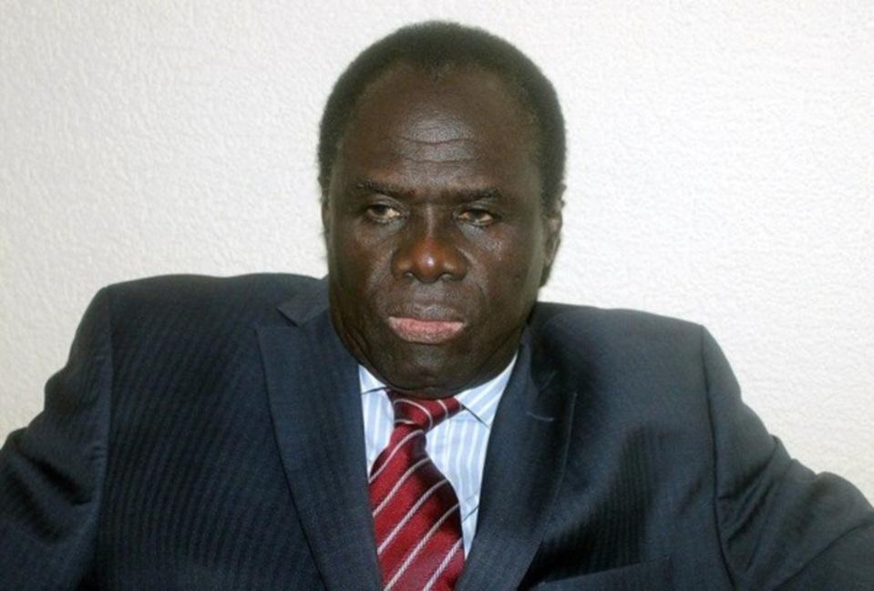Le président burkinabé se rendra au Tchad