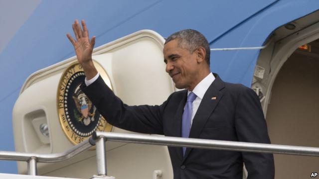 """Obama appelle l'Afrique à éradiquer le """"cancer de la corruption"""""""