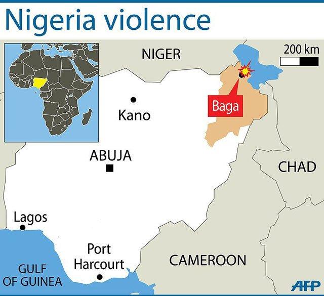 Nigeria: 10 pêcheurs égorgés par Boko Haram près du lac Tchad