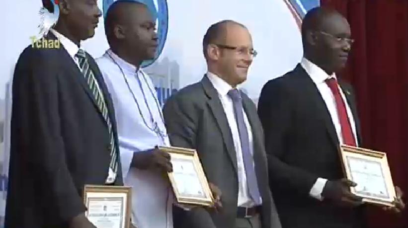 Baccalauréat 2015: Les meilleurs lauréats et établissements du Tchad récompensés