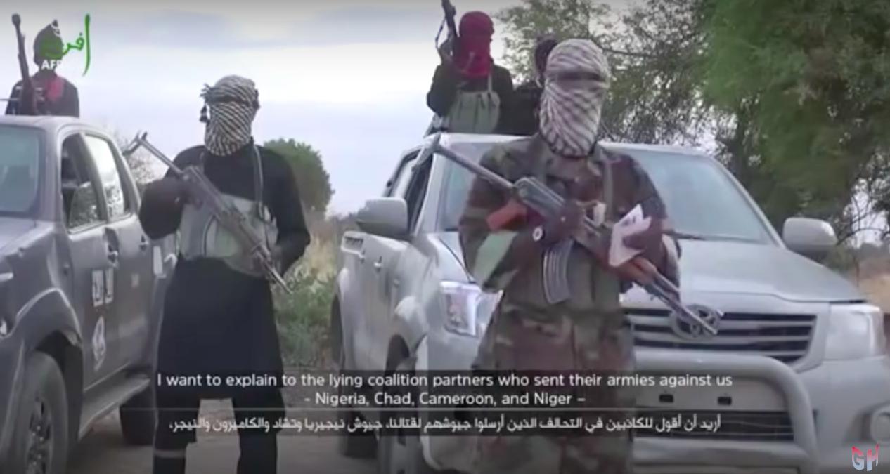 Boko Haram: Mahamat Daoud, nouveau chef de la secte?