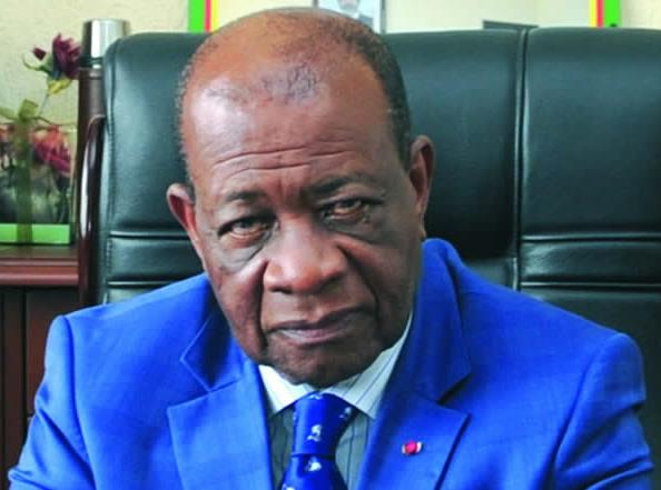 Martin Mbarga Nguelé