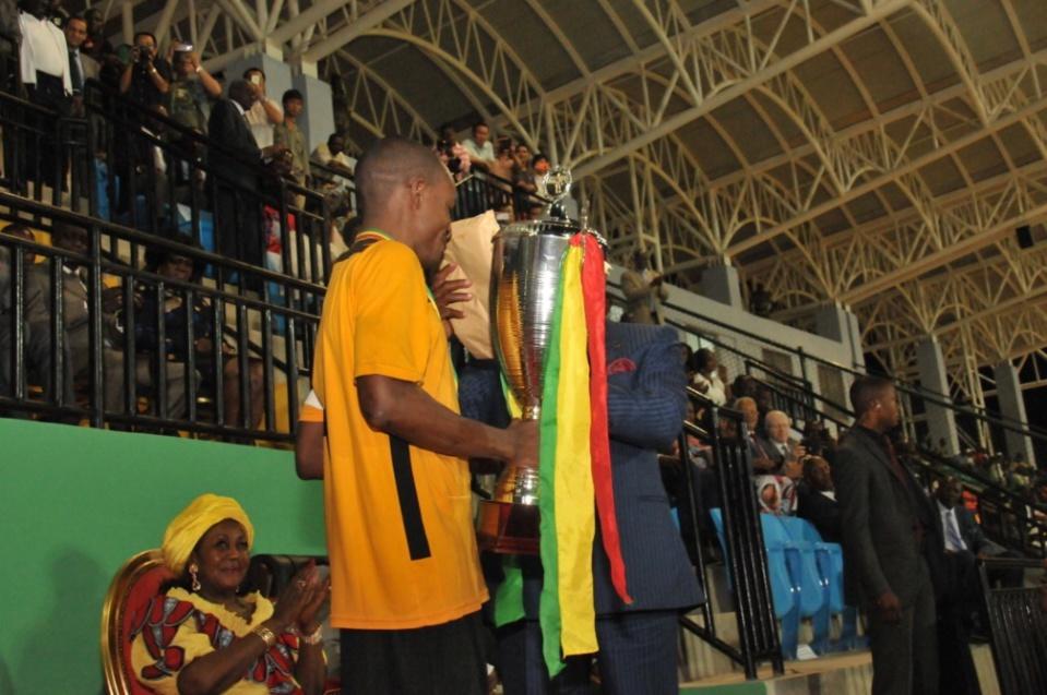 32 ème édition de la Coupe du Congo de football : Diables-Noirs réédite l'exploit de Sibiti 2014