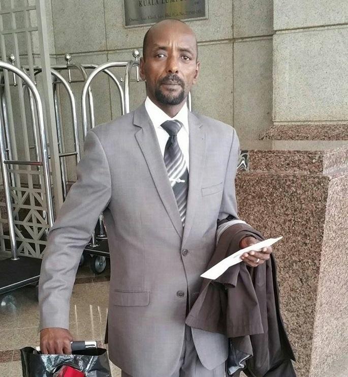 Centrafrique: Abakar Sabone se déclare candidat aux présidentielles et législatives