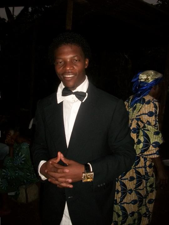 Cameroun :  Showny, l'artiste qui aime les femmes rondes