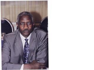 Tchad: Bonne et Heureuse année 2008 !