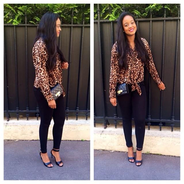 Cameroun-« Platiniumcafé » : Le coin de plaisir d'Anastasie Brenda Biya