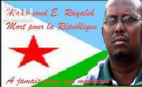Djibouti: Déjà deux années, homme à Mahamoud Elmi Rayaleh