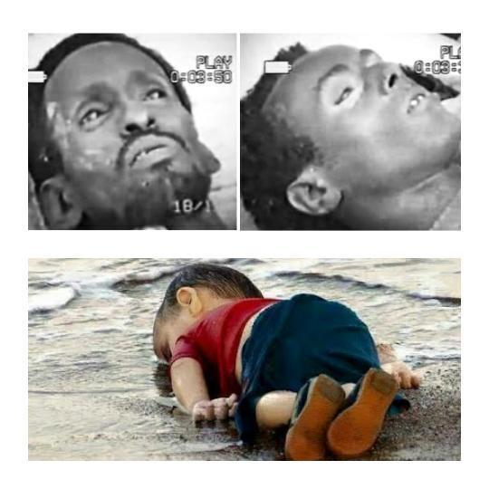 DJIBOUTI : L'hypocrisie des défenseurs sélectifs des grandes causes