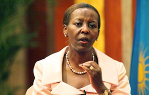 Débat sur le changement de  constitution en Afrique : « On ne peut pas faire des injonctions aux adultes » dixit, Louise Mushikiwabo, chef de la diplomatie Rwandaise
