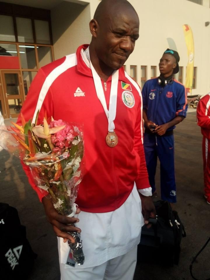 11èmes jeux Africains : plus de 20 médailles glanées par le Congo à 72 heures du  sifflet final