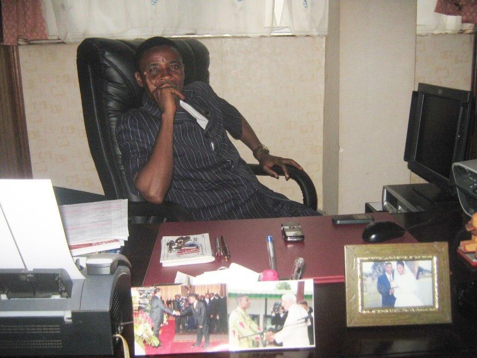 Cameroun: Un journaliste en garde-à-vue pour avoir filmé une manifestation contre le président Biya