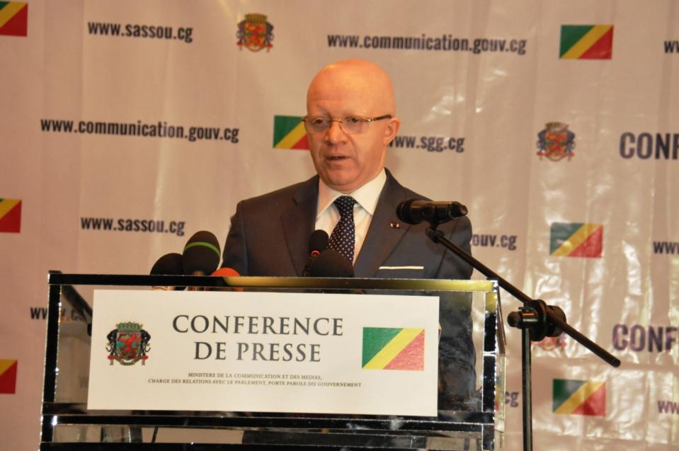 Calendrier électoral au Congo : le gouvernement apaise les inquiétudes sur les craintes d'un glissement en 2016