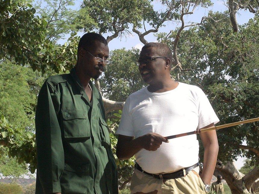 Tchad : Les rebelle s'emparent de Djermaye