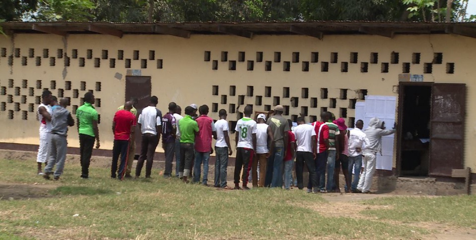 Référendum au Congo : un taux d'abstention non justifié par l'appel au boycott de l'opposition