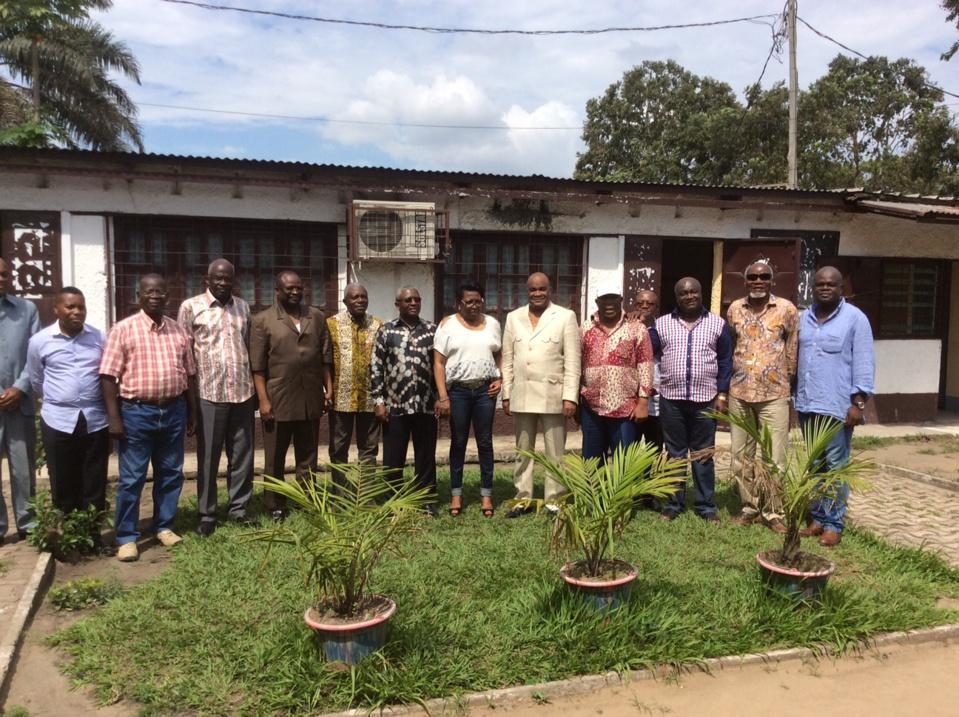 Opposition congolaise : Des sons discordants ne répondant pas aux aspirations des congolais