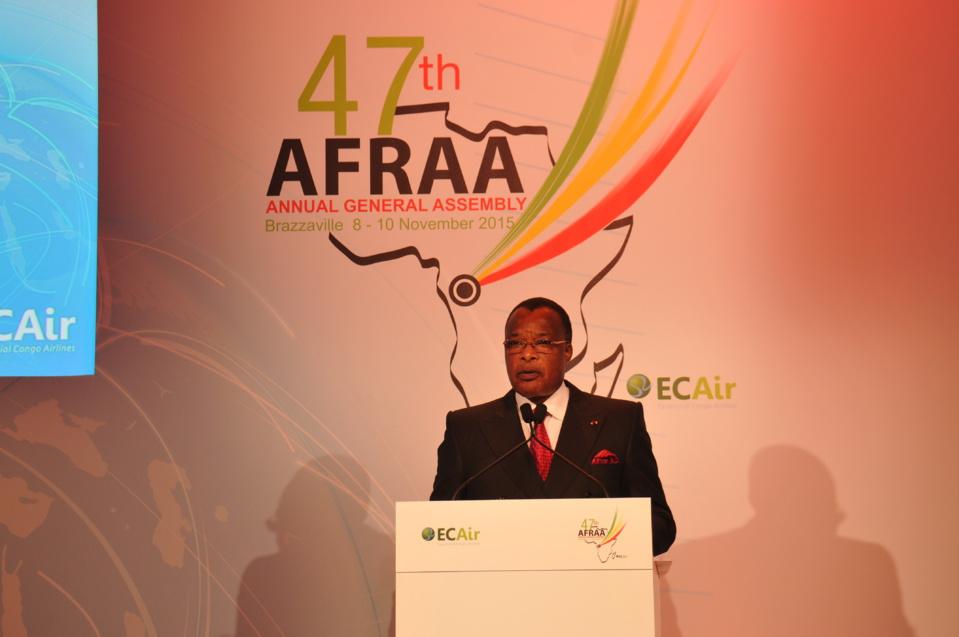 47ème Assemblée Générale de l'AFRAA : Les compagnies aériennes invitées à un engagement ferme pour l'action