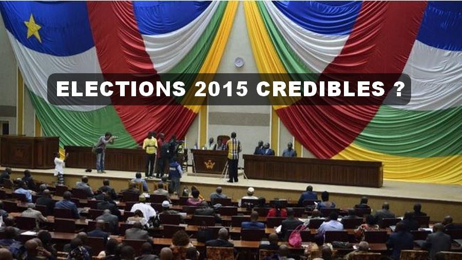 Analyse : De l'irrecevabilité juridique du chronogramme électoral centrafricain
