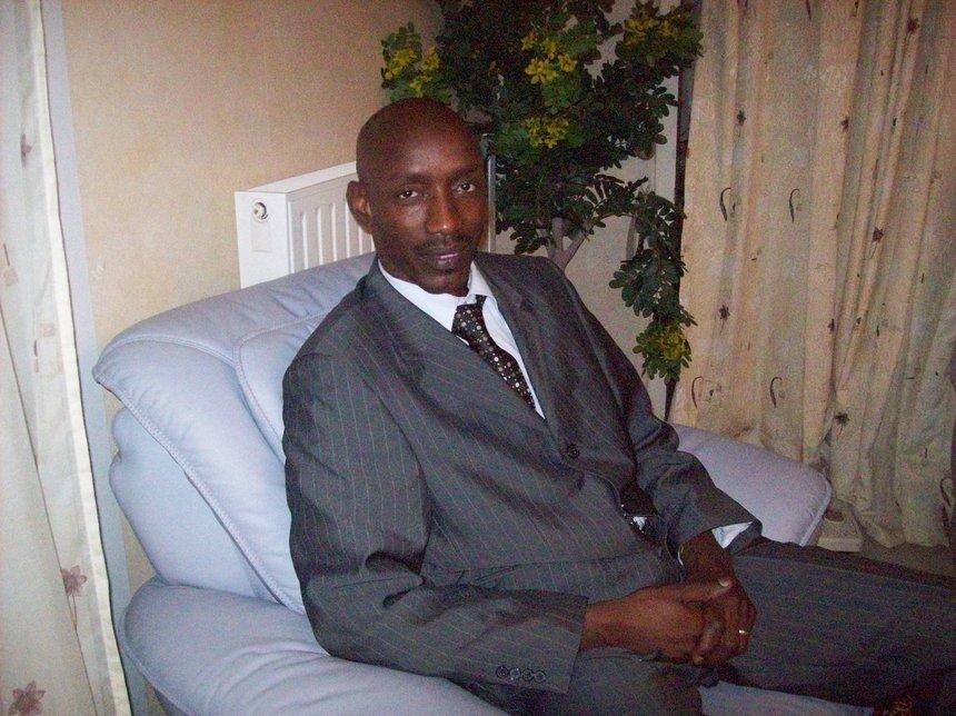 Tchad: mon pays sans issue