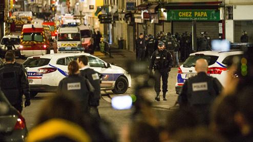 Paris martyrisée par DAESH peut compter sur le Maroc