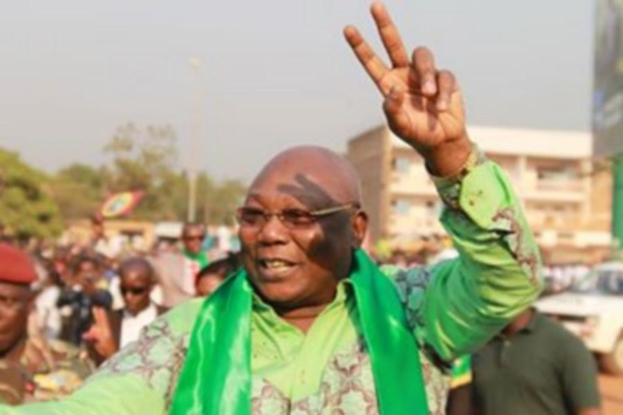 Centrafrique : Le candidat Martin Ziguélé dans la tourmente