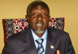 RCA : Général Mohamed-Moussa Dhaffane, « Nous avons été attaqué, tout comme le Peuple centrafricain dans son ensemble, par les ennemis de la paix du FPRC