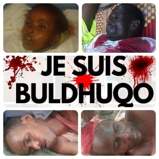 DJIBOUTI : Tuerie du 21 décembre 2015, regard rationnel et humaniste.