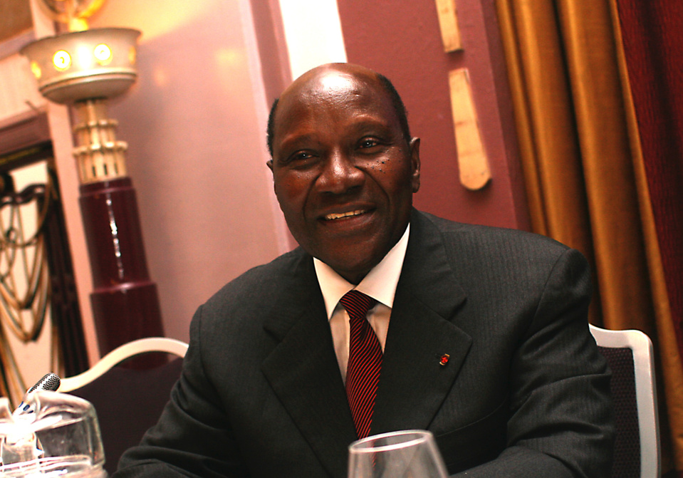 Côte d'Ivoire : Le premier ministre Daniel Kablan Duncan reconduit après avoir présenté sa démission et celle de son gouvernement