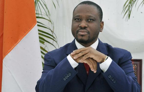 Côte d'Ivoire : Le président de l'assemblée nationale visé par un mandat d'arrêt international émis par le Burkina Faso