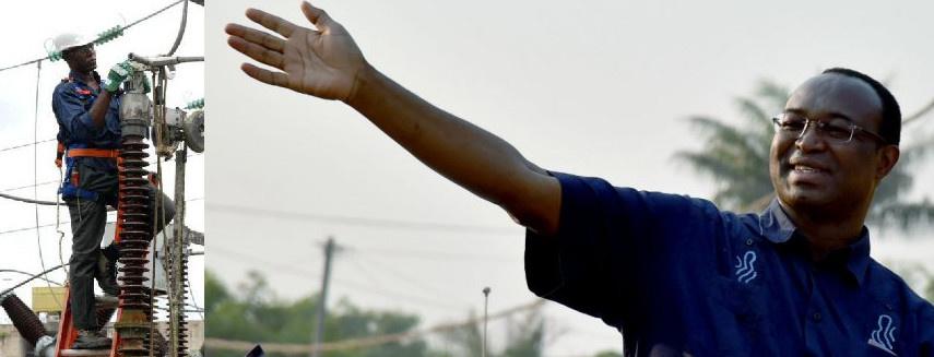Anicet Georges Dologuélé : l'homme qui voulait électrifier la République Centrafricaine.