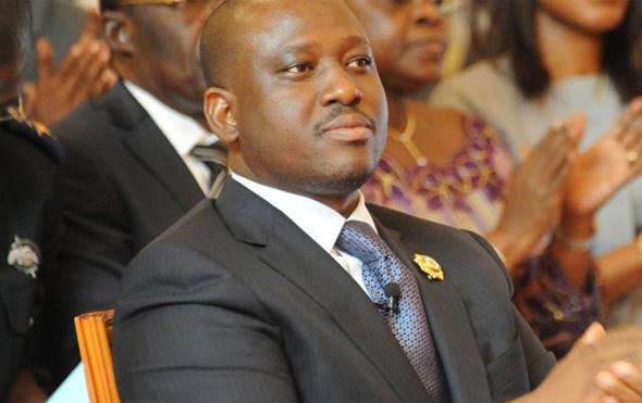 Côte d'Ivoire : Mandat d'arrêt international contre Guillaume Soro / Les autorités ivoiriennes souhaitent un règlement diplomatique