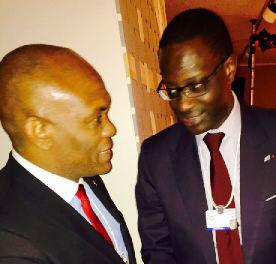 L'Afrique à Davos !
