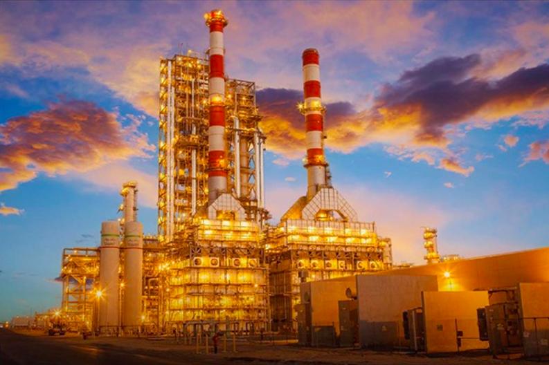 La raffinerie de pétrole Yasref, le plus grand projet d'investissement de la Chine en Arabie Saoudite
