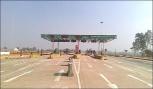India : Egis is awarded a new contract for operation and maintenance services for Vindhyachal Expressway Private Limited on the National Highway 7