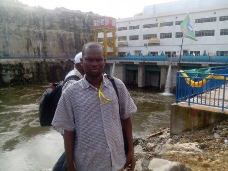 Mohamed Diallo tué en plein exercice du journalisme