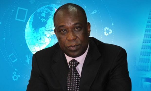 """David Nkoto Emane(Dg camtel):""""Nous matérialisons les instructions de la haute hiérarchie dans la perspective de l'émergence de notre pays à l'horizon 2035""""."""