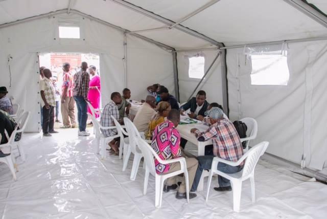Congo : Le programme de santé communautaire au chevet des populationsde la Cuvette Ouest