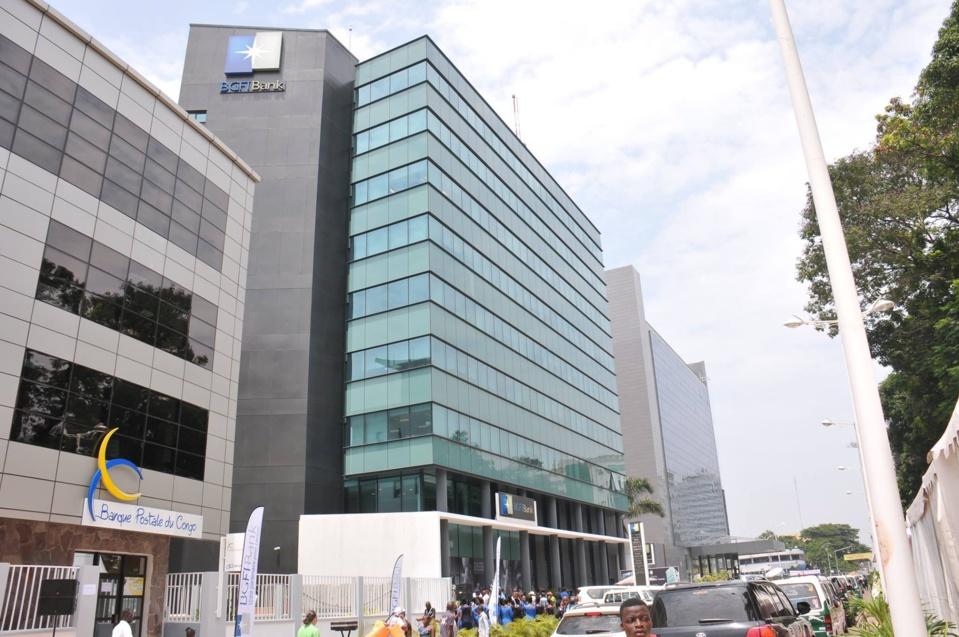Economie congolaise : Près de 1200 milliards de crédits distribués par les banques en 2015
