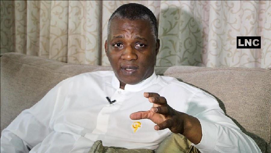 Pascal Koyagbélé accuse la France d'avoir armé les groupes rebelles en RCA