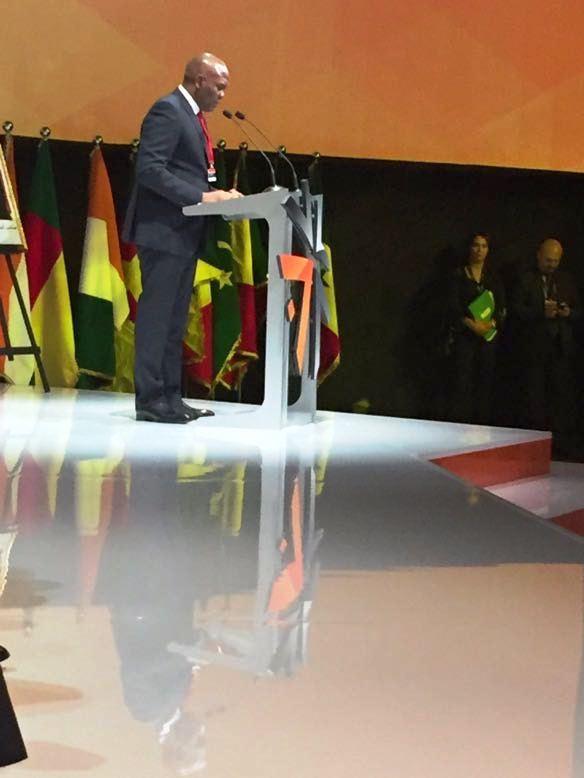 Maroc : Tony O. Elumelu invité au 4ème forum international Afrique développement