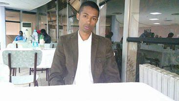 Les étudiants peuhls indignés par les recents assassinats et enlevements de Bambari réclament la justice.