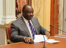 """""""Le candidat Ali Bongo depuis sa prise de pouvoir a apporté un certain nombre de réformes."""""""