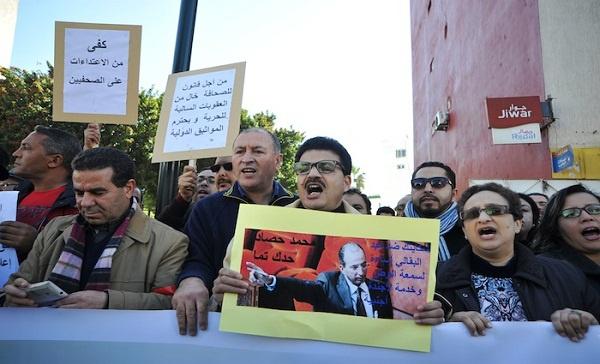 Que dire (2) : pourquoi nous devons être solidaires avec Abdellah Bakkali